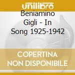 Beniamino gigli v.2 cd musicale di Artisti Vari