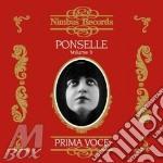 Rosa ponselle vol. 3 cd musicale di Artisti Vari