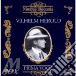 Vilhem herold cd musicale di Artisti Vari