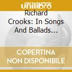 Richard crooks (1900-1972) cd musicale di Artisti Vari