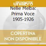 Nellie melba cd musicale di Artisti Vari
