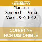 Marcella sembrich cd musicale di Artisti Vari