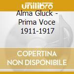 Alma gluck cd musicale di Artisti Vari
