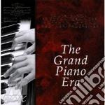 Grand piano era, the cd musicale di Artisti Vari