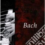 Grand piano cd musicale di Bach johann sebastian