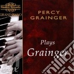 Grainger plays grainger cd musicale di Grainger