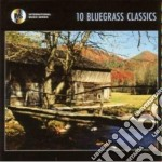 10 BLUEGRASS CLASSICS                     cd musicale di DEER LICK HOLLER BOY