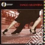 TANGO ARGENTINA                           cd musicale di Artisti Vari