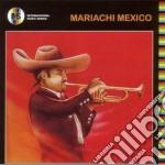 MARIACHI MEXICO                           cd musicale di Artisti Vari