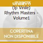 (LP VINILE) RHYTHM MASTERS - VOLUME1 lp vinile di GLEN BROWN & FRIENDS