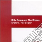 England , half english cd musicale di Billy Bragg