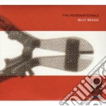 THE INTERNATIONALE-Ristampa cd musicale di Billy Bragg
