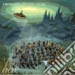 LOVE SONGS FOR PATRIOTS cd musicale di AMERICAN MUSIC CLUB