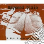 A HOT PIECE OF GRASS cd musicale di Dixie Hayseed