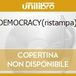 DEMOCRACY(ristampa) cd musicale di Joke Killing