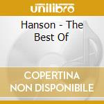 THE BEST OF: LIVE & ELECTRIC cd musicale di HANSON