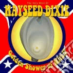 Hayseed Dixie - Golden Shower Of Hit cd musicale di Dixie Hayseed
