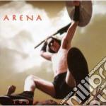ARENA cd musicale di Todd Rundgren