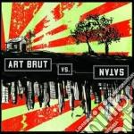 ART BRUT V SATAN cd musicale di Brut Art