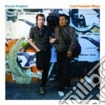 LET FREEDOM RING !                        cd musicale di CHUCK PROPHET