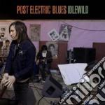 POST ELECTRIC BLUES                       cd musicale di IDLEWILD