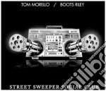 Street Sweeper Social Club - Street Sweeper Social Club cd musicale di STREET SWEEPER SOCIA