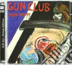 DEATH PARTY                               cd musicale di Club Gun