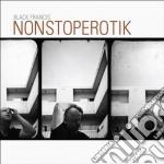 NONSTOPEROTIK                             cd musicale di Francis Black