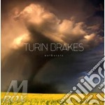 Turin Brakes - Outbursts cd musicale di Brakes Turin