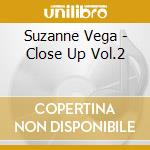 Close up vol.2:people&places cd musicale di Suzanne Vega