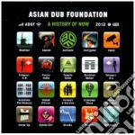 A history of now cd musicale di ASIAN DUB FOUNDATION