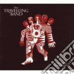Screaming is something cd musicale di The Travelling band