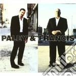 Paley&friends cd musicale di Paley&friends