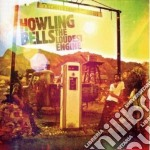 THE LOUDEST ENGINE cd musicale di HOWLING BELLS