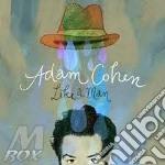 Like a man cd musicale di Adam Cohen