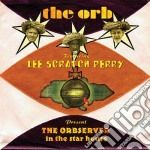 The orbserver in the starhouse cd musicale di The Orb