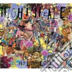 Nightingales - No Love Lost cd musicale di Nightingales