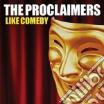 Like comedy cd musicale di The Proclaimers