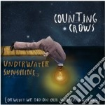 Underwater sunshine cd musicale di Counting Crows