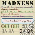 Madness - Oui Oui Si Si Ja Ja cd musicale di Madness