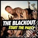 Start the party-deluxe cd musicale di The Blackout