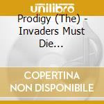 (LP VINILE) INVADERS MUST DIE (LTD. DELUXE BOX SET) lp vinile di PRODIGY