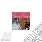It's about marr - cd musicale di Marr Hank