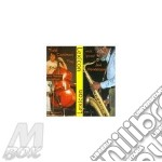 Lexicon feat.j.henderson - henderson joe cd musicale di Todd coolman trio