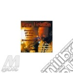 Return of the tenor stand - liebman david cd musicale di David Liebman