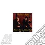 Doublebass delights - reid rufus moore michael cd musicale di Michael moore & rufus reid