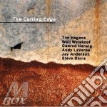 The cutting edge - cd musicale di C.herwig/a.laverne/j.anderson