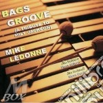 Bags groove - cd musicale di Mike ledonne octet