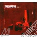 Alive cd musicale di Terry Callier