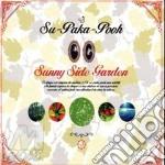 Sunny side garden cd musicale di Su-paka-pooh
